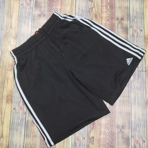 ADIDAS MENS BASKETBALL SHORTS SIZE M